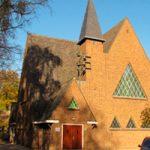 Kerkdienst PGS