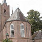 Kerkdienst PGS 2