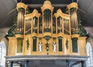 DOK Orgelconcert